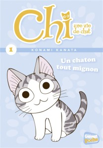 Le plus mignon des chats vous invite à découvrir son monde !