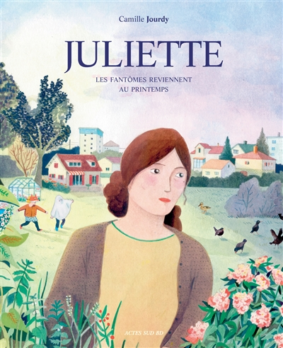 JULIETTE – Camille Jourdy