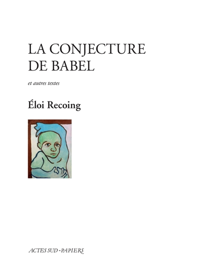 20/05 LECTURE THEATRALE D'ELOI RECOING