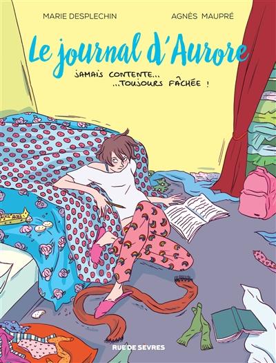 LE JOURNAL D'AURORE – Agnès Maupré & Marie Desplechin