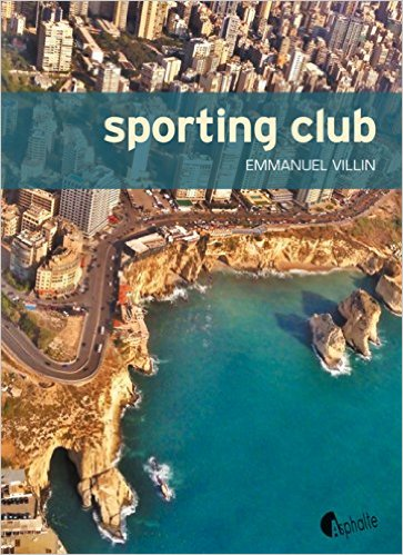SPORTING CLUB – EMMANUEL VILLIN