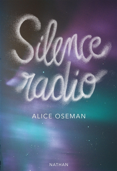 SILENCE RADIO – ALICE OSEMAN
