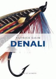 DENALI – patrice gain