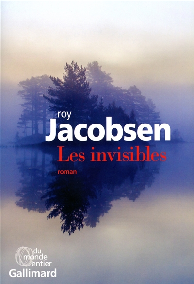 LES INVISIBLES – ROY JACOBSEN