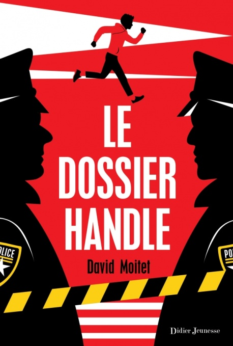 LE DOSSIER HANDLE – DAVID MOITET