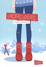 HORS PISTE – SOPHIE ADRIANSEN