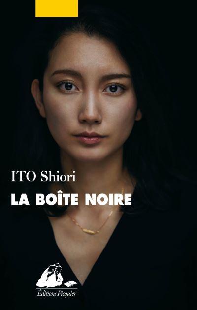 LA BOÎTE NOIRE – Shiori Ito