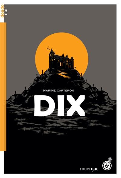 DIX – Marine Carteron
