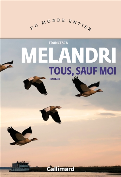 TOUS, SAUF MOI – Francesca Melandri
