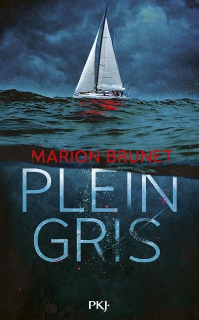 PLEIN GRIS – Marion Brunet