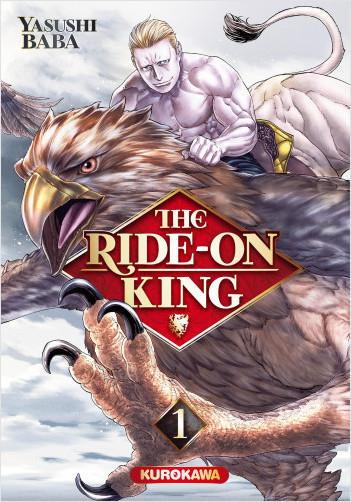 THE RIDE-ON KING – Baba Yasushi