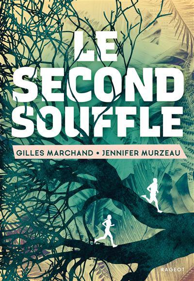LE SECOND SOUFFLE – Jennifer Murzeau & GILLES Marchand