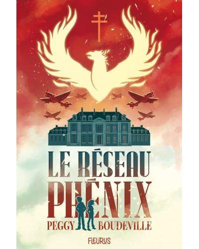 LE RESEAU PHENIX – Peggy Boudeville