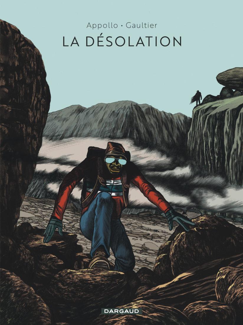 LA DÉSOLATION – Appollo & Christophe Gaultier
