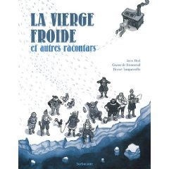 vierge froide