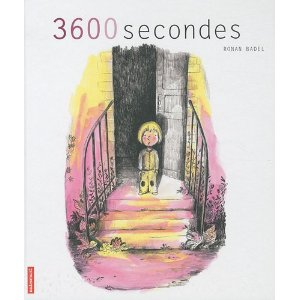 3600 secondes